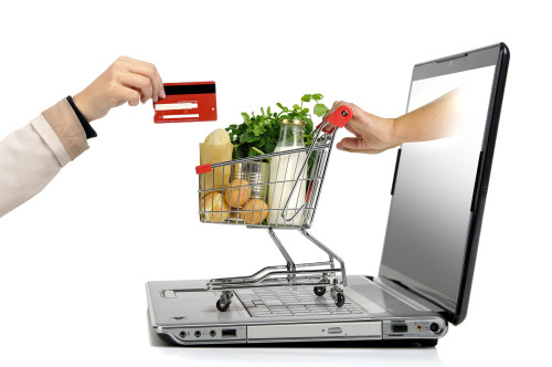 The Three Key Advantages Of Online Shopping Versus Traditional Store