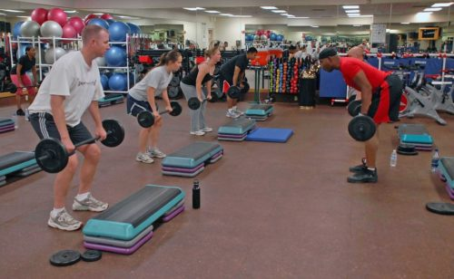 Why Do Many Adults Quit Exercising Or Discontinuing An Exercise Program