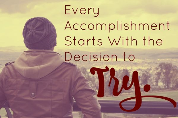 Best 10 Words Of Encouragement For Young Adults & Students