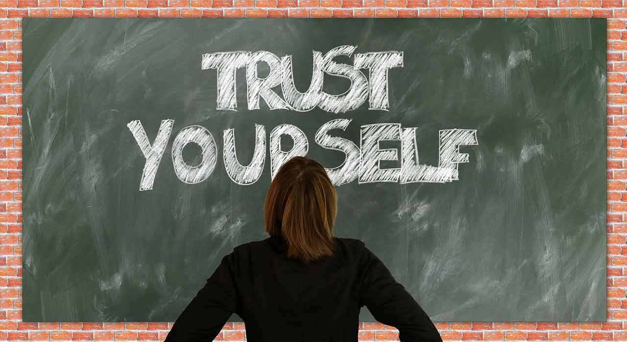 What Is Self Esteem And How To Develop It